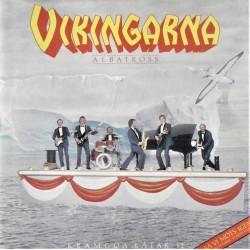 Vikingarna- Kramgoa Låtar 12 (CD)