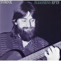 Syrinx- Eliassens Eftf.- (CD)