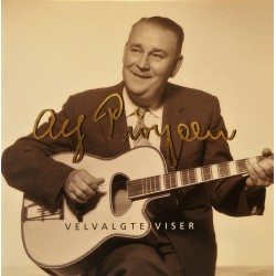 Alf Prøysen- Velvalgte viser (CD)
