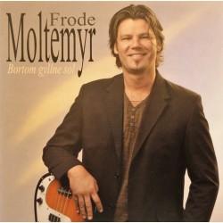 Frode Moltemyr- Bortom gyllne sol (CD)