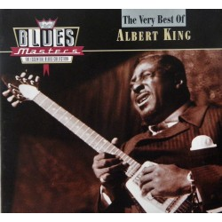 Albert King- The Very Best Of (CD)