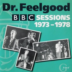 Dr. Feelgood- BBC Sessions 1973-1978 (CD)