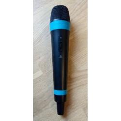 Singstar - Trådløs mikrofon