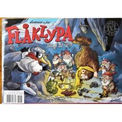 Flåklypa- Julen 2016