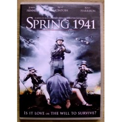 Spring 1941: Is it Love or the Will to Survive?