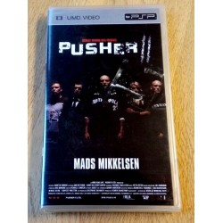 Sony PSP: Pusher (UMD)