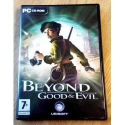 Beyond Good & Evil (Ubisoft) - PC