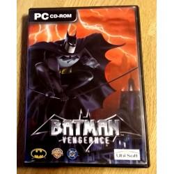 Batman Vengeance (Ubi Soft) - PC