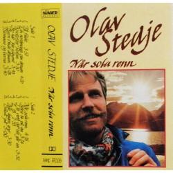 Olav Stedje- Når sola renn