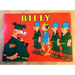 Billy: Julen 1975 - Julehefte