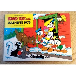 Donald Duck & Co: Julehefte 1975