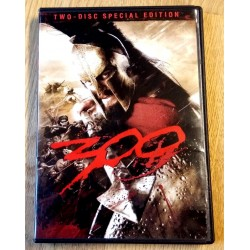 300 - Two-Disc Special Edition (NTSC) (DVD)