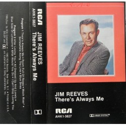 Jim Reeves- There's Always Me