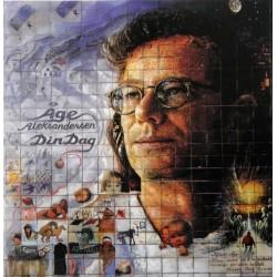 Åge Aleksandersen- Din Dag (CD)