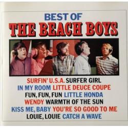 Beach Boys- The Best of ....(CD)