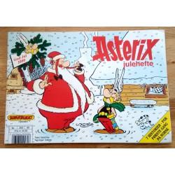 Asterix: Julen 1990 - Julehefte