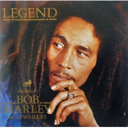Bob Marley & The Wailers- The Best Of (CD)