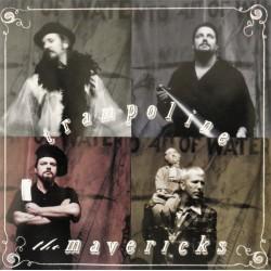 The Mavericks- Trampoline (CD)