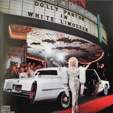 Dolly Parton- White Liimozeen (CD)