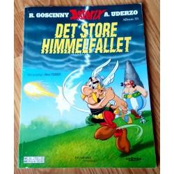 Asterix: Nr. 33 - Det store himmelfallet