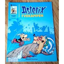 Asterix: Nr. 4 - Tvekampen (1989)