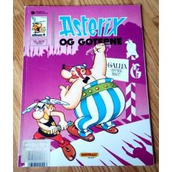 Asterix: Nr. 9 - Asterix og goterne (1990)