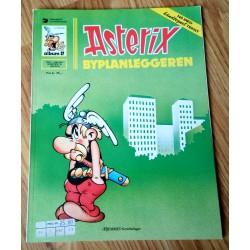 Asterix: Nr. 17 - Byplanleggeren (1987)