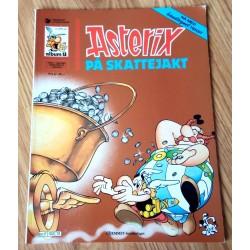 Asterix: Nr. 13 - Asterix på skattejakt (1986)