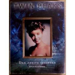 Twin Peaks: Sesong 1 - Spesialutgave
