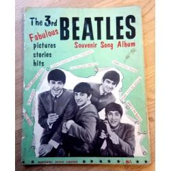The 3rd Fabulous Beatles Souvenir Song Album (1965)