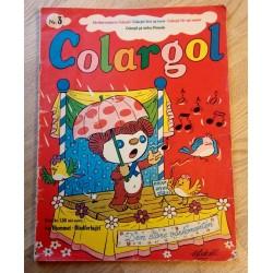 Colargol - 1976 - Nr. 3 - Den store vårkonserten