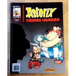 Asterix: Nr. 18 - Cæsars laurbær (1991)