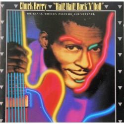 Chuck Berry-Hail!Hail!Rock'N'Roll (CD)