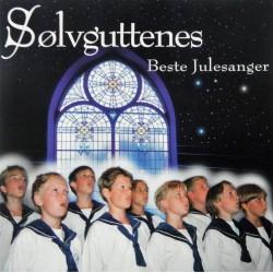 Sølvguttene- Beste Julesanger (CD)