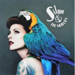 Silya & The Sailors- Unanchored (CD)