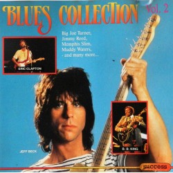 Blues Collection Vol. 2 (CD)