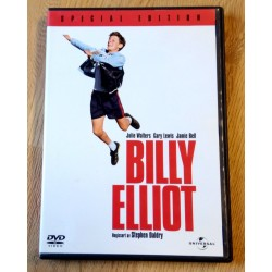Billy Elliot - Special Edition (DVD)