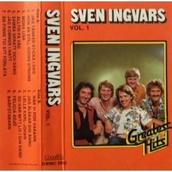 ven Ingvars- Greatest Hits Vol. 1