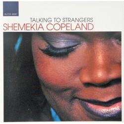 Shemekia Copeland- Talking To Strangers (CD)