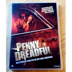 Penny Dreadful (DVD)