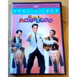 Elvis Presley: Fun In Acapulco (DVD)