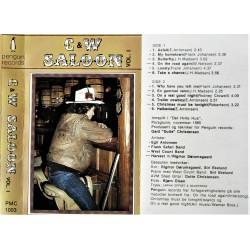 C & W Saloon Vol 1