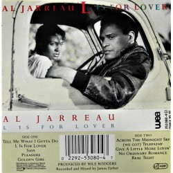 Al Jarreau- L Is For Love
