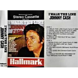 Johnny Cash- I Walk The Line