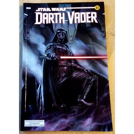 Star Wars - Bok 2 - Darth Vader