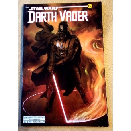 Star Wars - Bok 4 - Darth Vader - Del 2