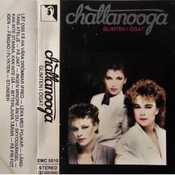 Chattanoga- Glimten i ögat