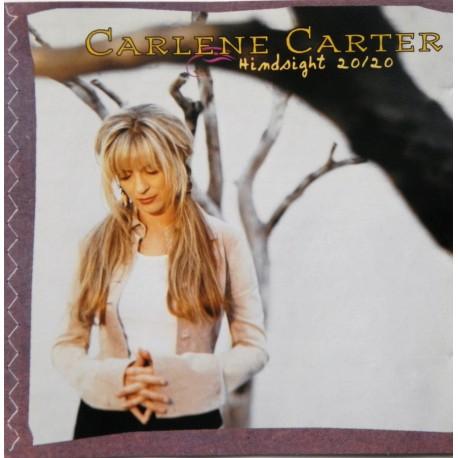 Carlene Carter- Hindsight 20/20- (CD)