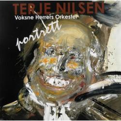Terje Nilsen- Voksne Herrers Orkester- Portrett (CD)