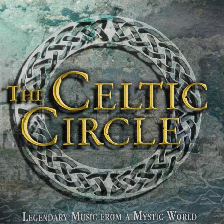 The Celtic Circle (2 x CD)